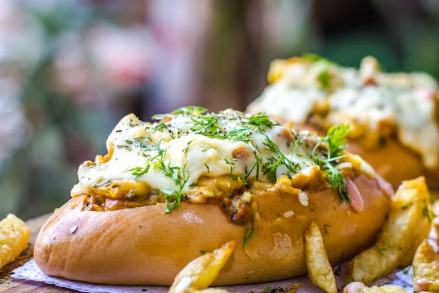 comidas rapidas ocana restaurante cuestarica menu canoas