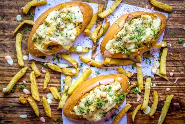 comidas rapidas ocana restaurantecuestarica menu canoas